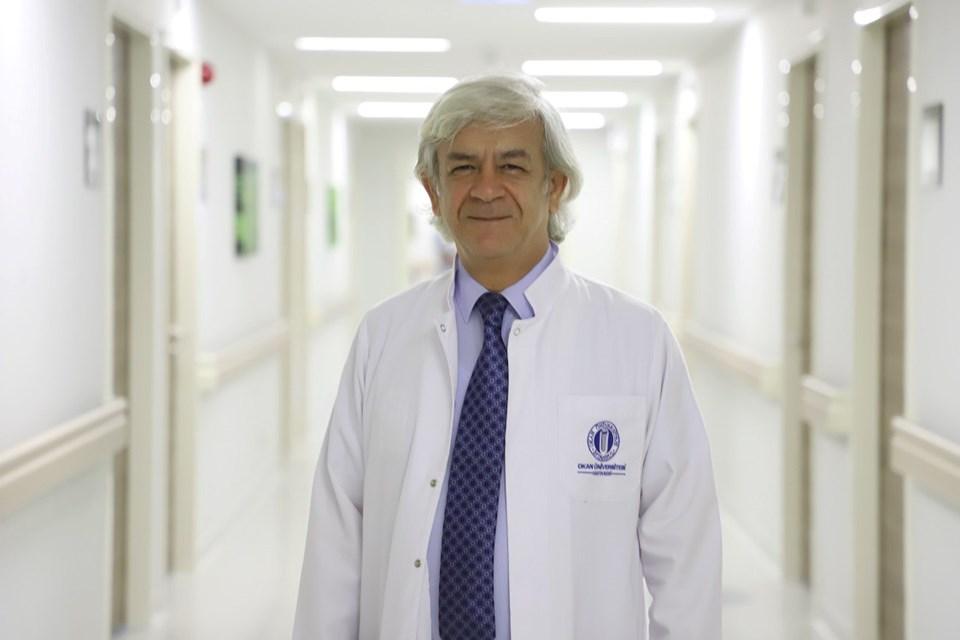 Prof. Dr. Metin Güden