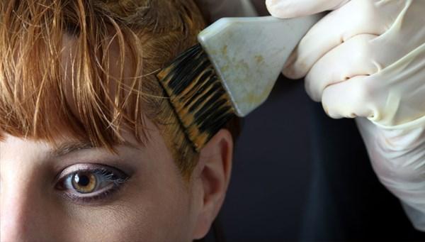 Saç boyalarında meme kanseri riski