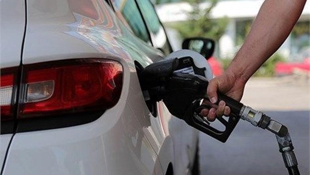 Benzine 16 kuruş zam - NTV