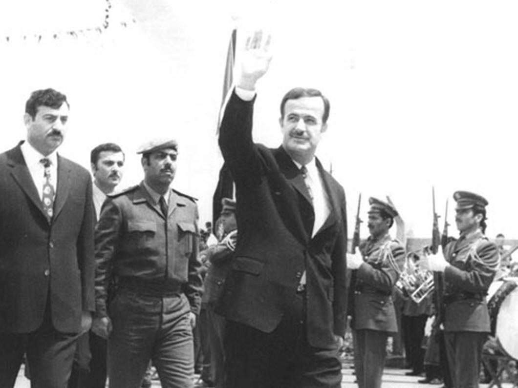 Suriye'yi anlamak: Hafız Esad'ın mirası - Son Dakika Dünya Haberleri | NTV Haber