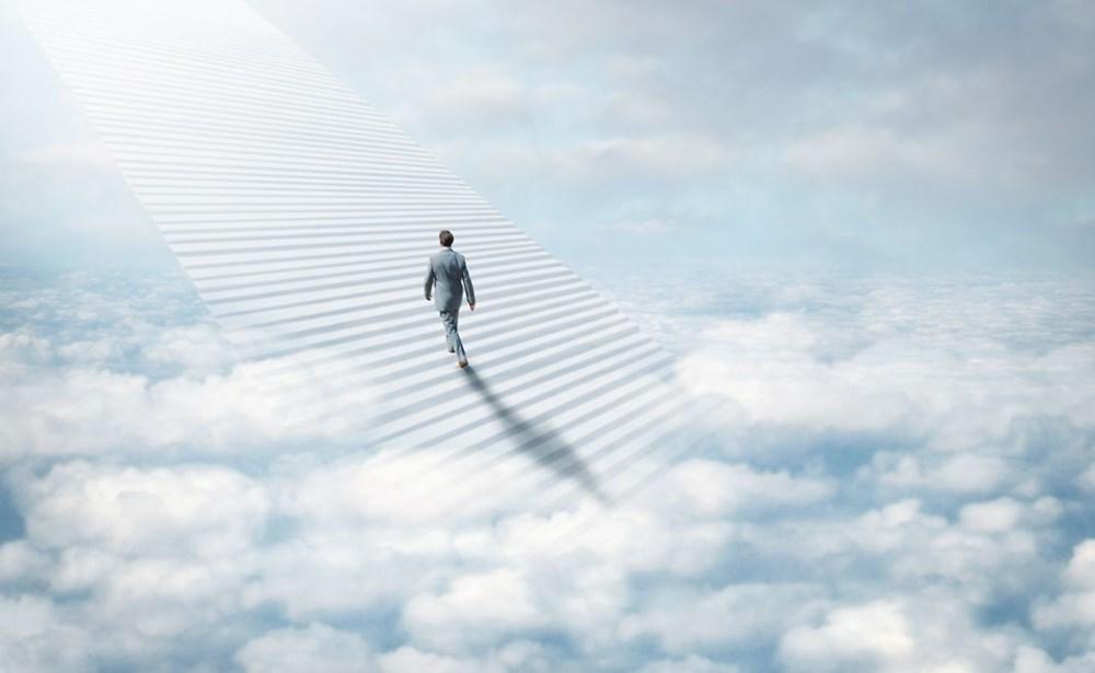 İnsanlar ölümsüz olabilir mi? Araştırmacılara göre insanlık evrenin sonundan bile kurtulabilir - 6