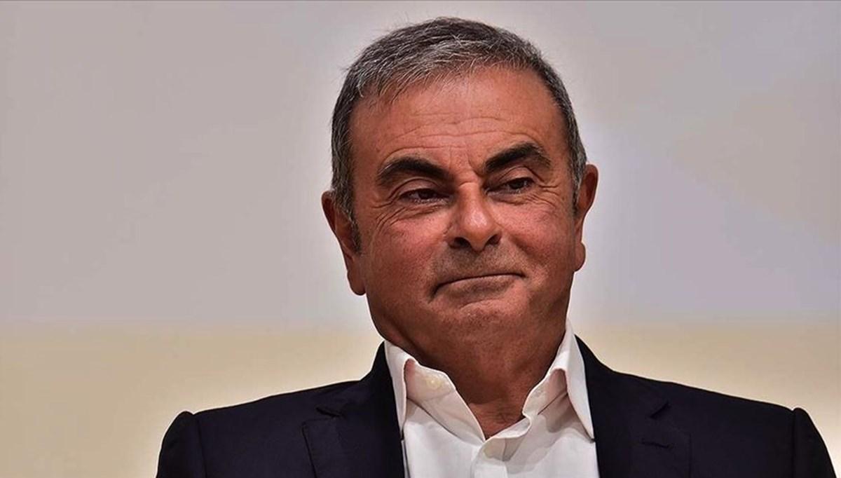Eski Nissan CEO'su Ghosn'un firarını tezgahlayan ABD'lilere ceza