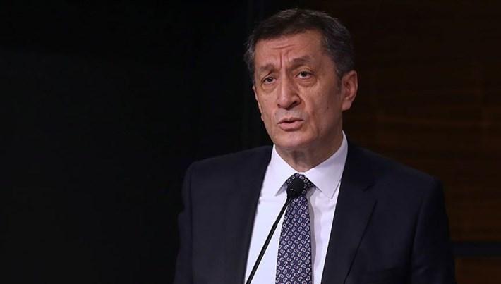 Milli Eğitim Bakanı Selçuk: Nitelikli eğitim ortamları oluşturmaya çalışıyoruz