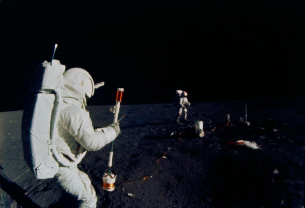 Ay'da kaç kişi yürüdü? (İlginç bilgiler) - 2