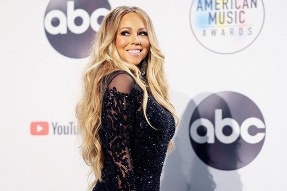Mariah Carey'e ablasının ardından bir tazminat davası da erkek kardeşinden - 5