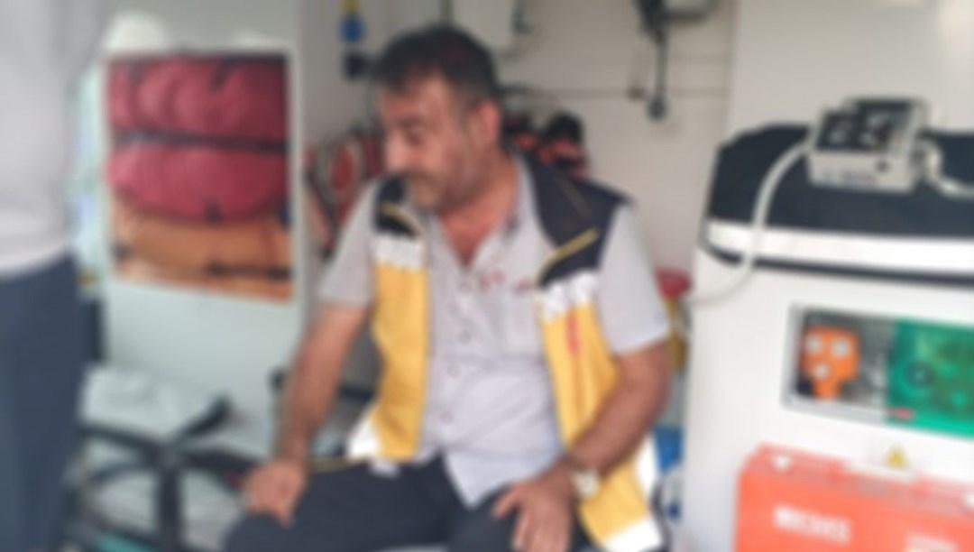 Yalova'da filyasyon ekibine saldırı: 2 gözaltı