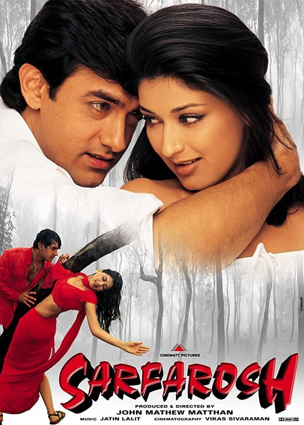 En iyi Aamir Khan filmleri (Aamir Khan'ın izlenmesi gereken filmleri) - 20