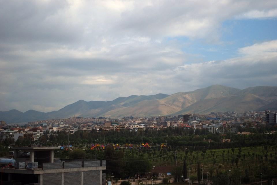 Azadi Parkı
