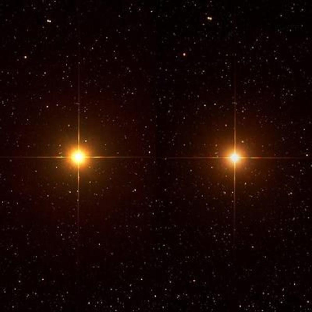 """Devasa yıldız """"Betelgeuse""""un geçen yıl aniden ortadan kaybolmasının gizemi çözüldü - 7"""