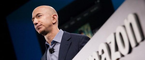 Amazon ve iki büyük ABD'li şirketten sağlık sektörüne yatırım
