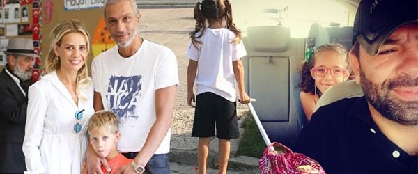 Ceyda Düvenci: Balköpüğüm okula başladı (Ders zili çaldı)