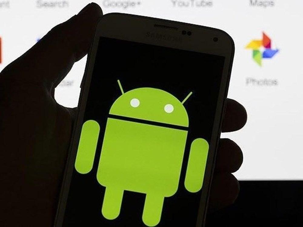 Binlerce Android ve iOS uygulaması bilgilerinizi sızdırıyor - 6