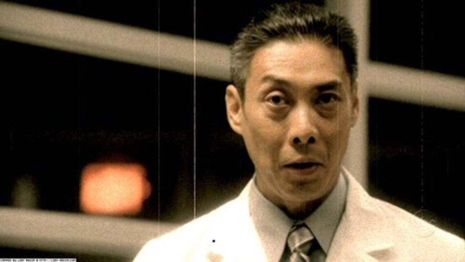 François Chau, dizide Dharma'dan Pierre Chang karakterini canlandırıyordu.