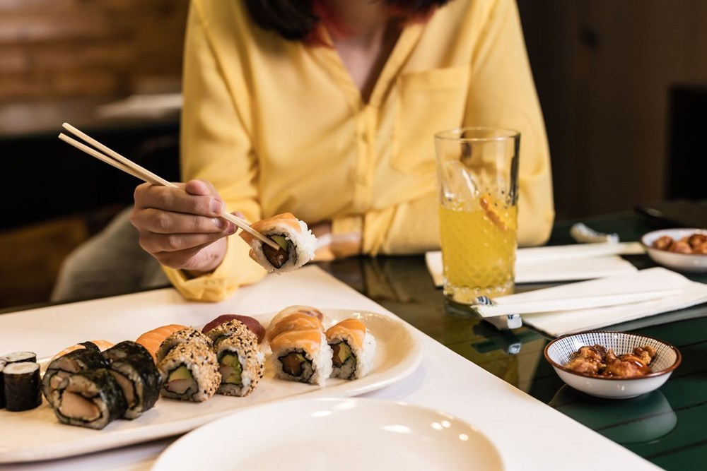 Restoran terbaik dunia pada tahun 2021 telah terungkap: Memenangkan 5 dari 10 penghargaan terakhir - 27