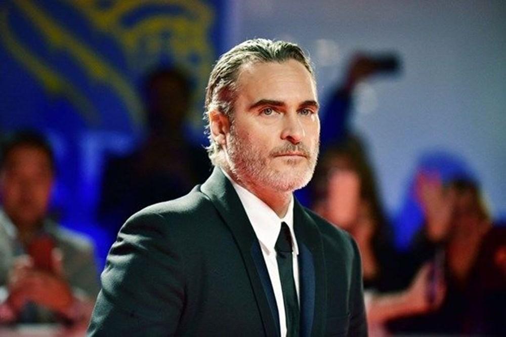 Joaquin Phoenix'in yeni filmi belli oldu - 4