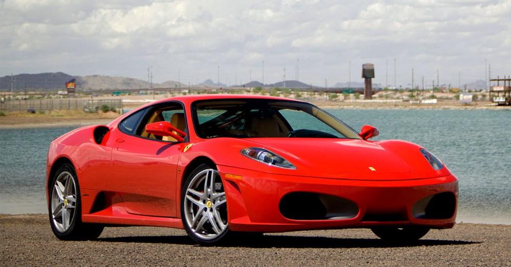 Cristiano Ronaldo dünyanın en pahalı arabasını aldı (Ronaldo'nun otomobil koleksiyonu) - 17