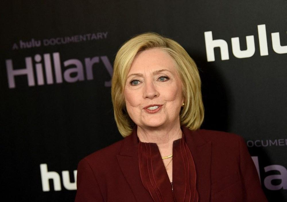 Hillary Clinton'dan gizemli ve gerilimli roman: State of Terror - 7