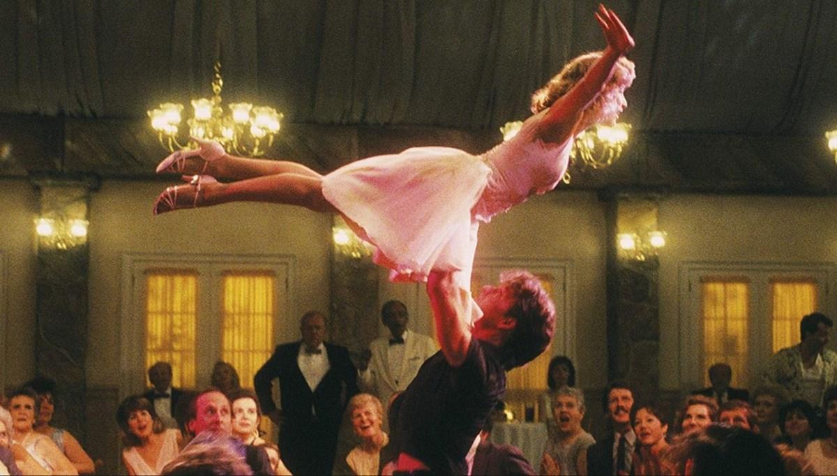En iyi 40 dans filmi