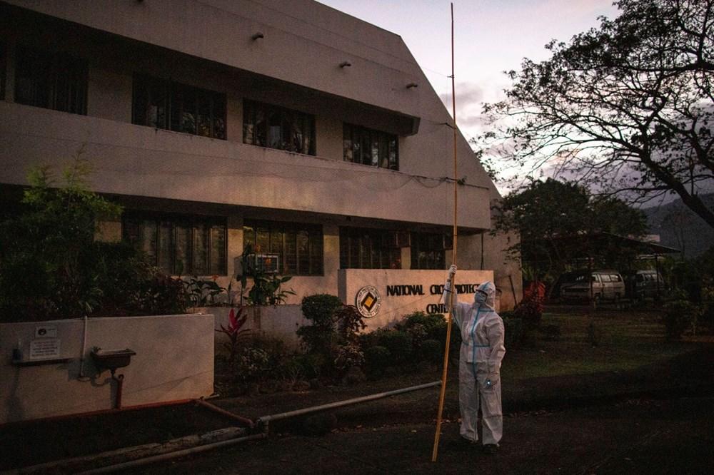 """""""Virüs avcıları"""" bir sonraki pandemiyi önlemek için gece gündüz çalışıyor - 6"""