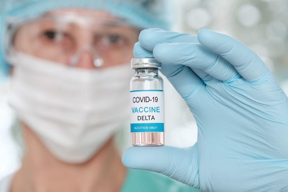 Delta varyantı araştırması: Aşı etkinliği zamanla azalıyor - 3