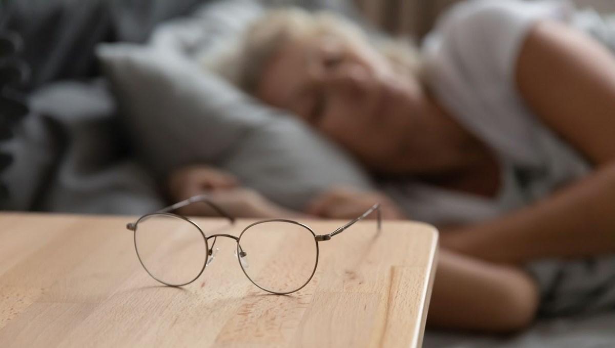 Uyku yaşlılıkta daha önemli: Bilişsel gerilemeyi geciktiriyor