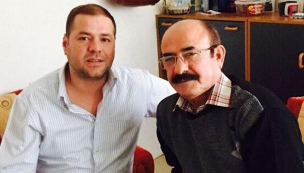 Aşık Ali Nurşani'nin oğlu müzisyen Engin Nurşani hayatını kaybetti