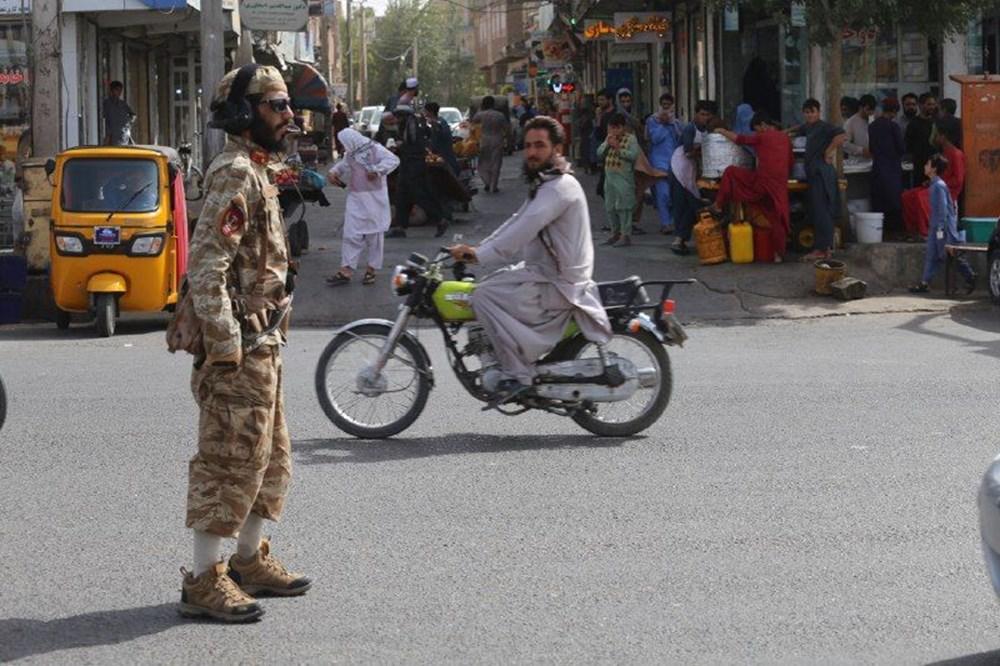 Taliban akan membentuk tentara reguler - 1