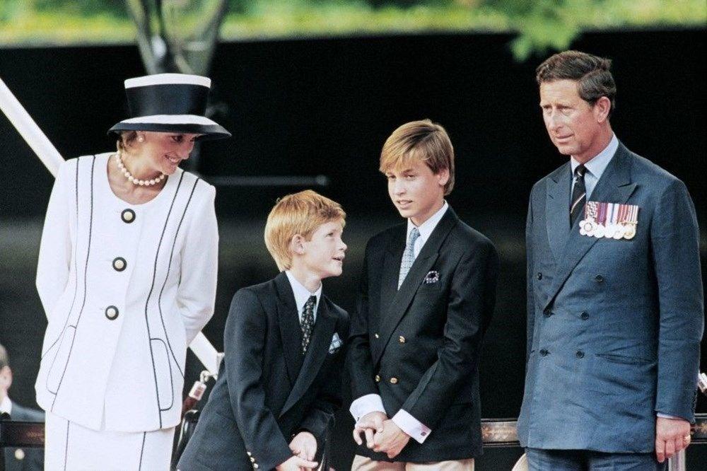 Meghan Markle, Prenses Diana töreniyle ilgili kararını verdi - 7