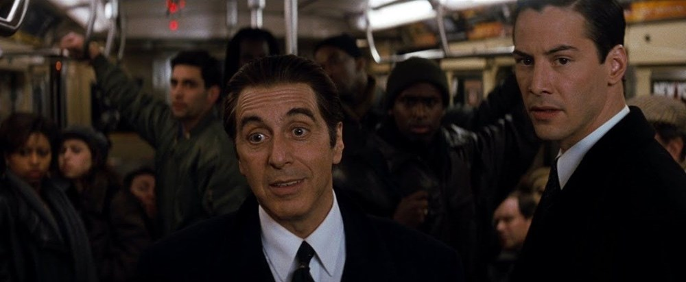 81. doğum gününde 81 fotoğrafla Al Pacino - 33