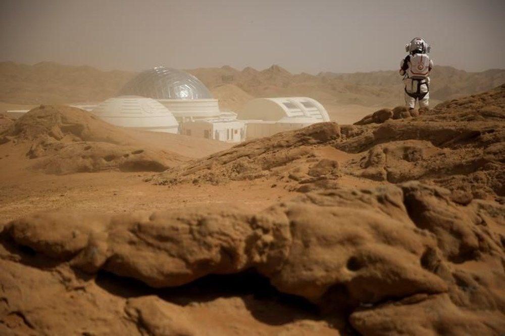 Mars hayaline bir adım daha yaklaştık: 10 kat daha hızlı gidecek roket geliştirildi - 3