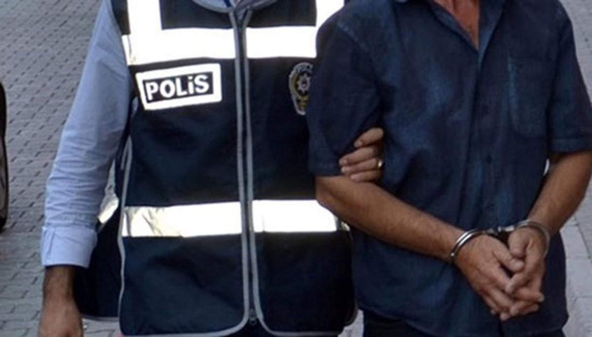SON DAKİKA HABERİ... Ankara'da DAEŞ operasyonu: 26 gözaltı