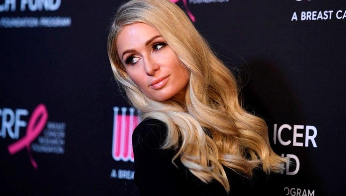 Paris Hilton: Aylarca istismar edildim