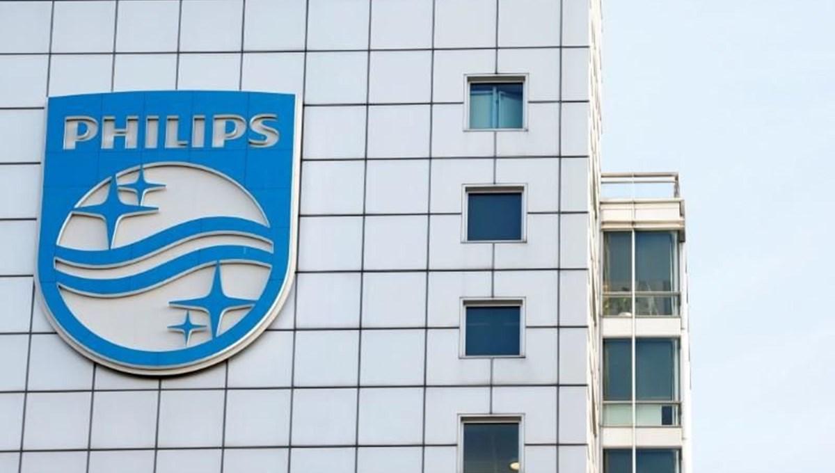 Philips yaklaşık 4 milyon solunum cihazını geri çağırdı