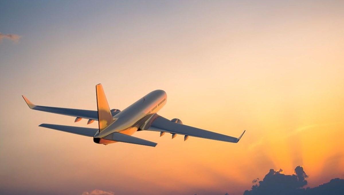 Avrupa'da uçuşlar rekor seviyelere ulaştı