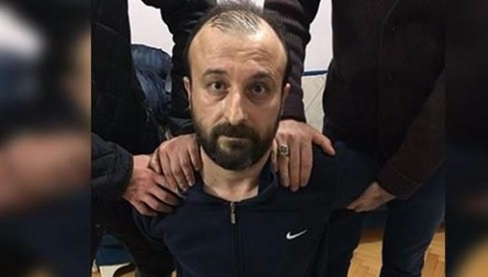 """FETÖ'nün """"Hava Kuvvetleri sözleşmeli subaylar imamının üst düzey sorumlusu"""" yakalandı"""
