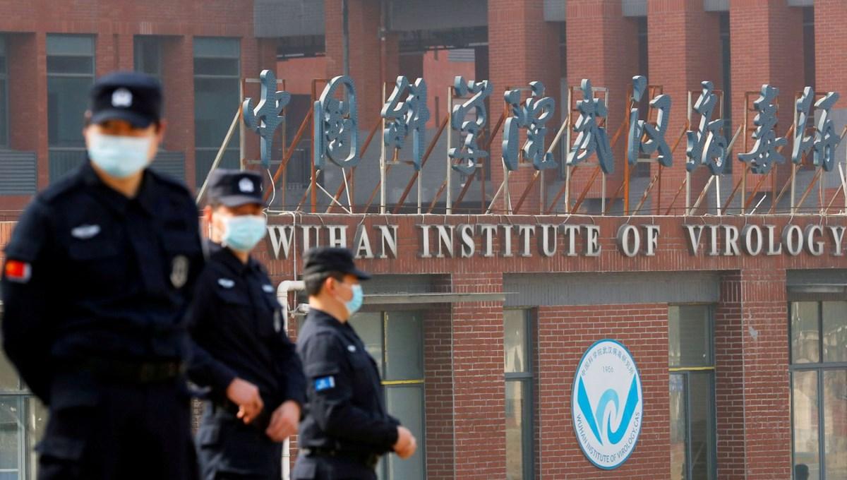 """DSÖ'den """"sıfırıncı"""" hasta açıklaması: Wuhan laboratuvarından çıkmış olma ihtimali kuvvetli"""