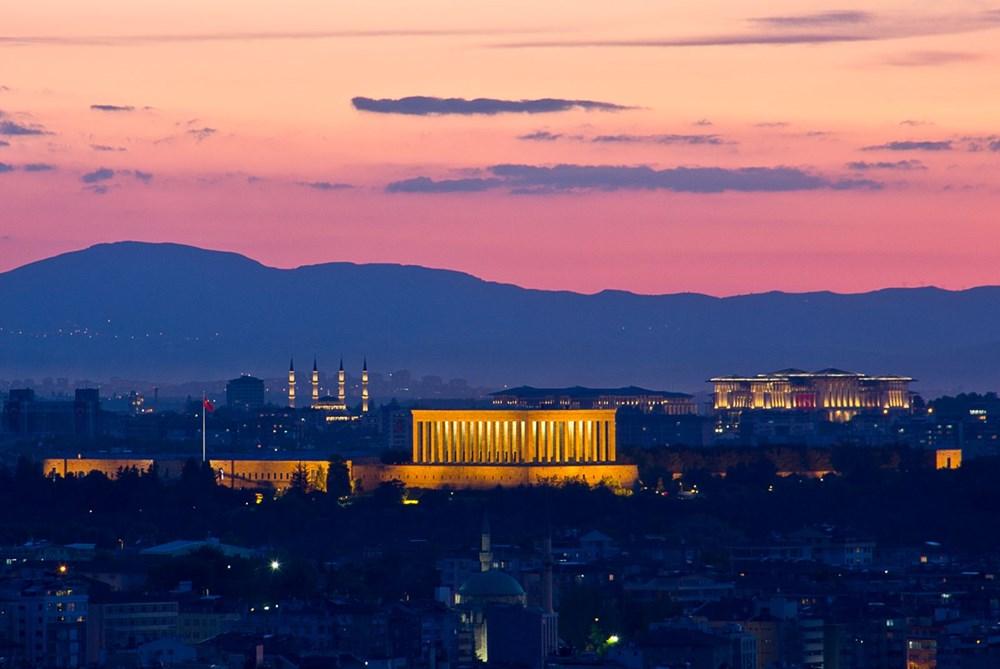 En çok iz bırakan müzeler: Türkiye'de Göbeklitepe ve Anadolu Medeniyetleri, dünyada Louvre Müzesi - 16