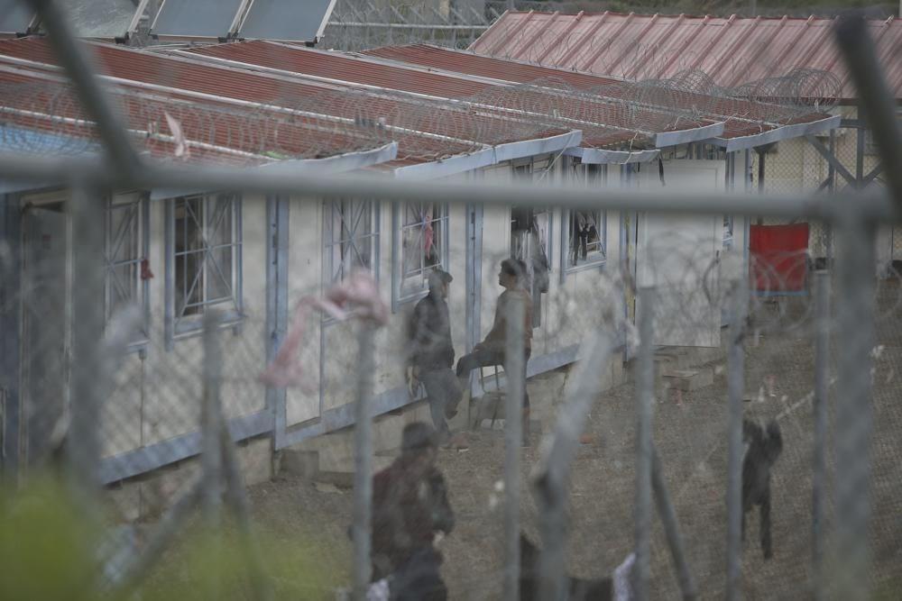 AB'den Türkiye-Yunanistan sınırında göçmenlere karşı dijital bariyer - 14