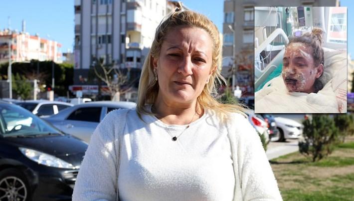 Antalya'da sınav stresi nedeniyle kullandığı ilaç genç kızı hastanelik etti