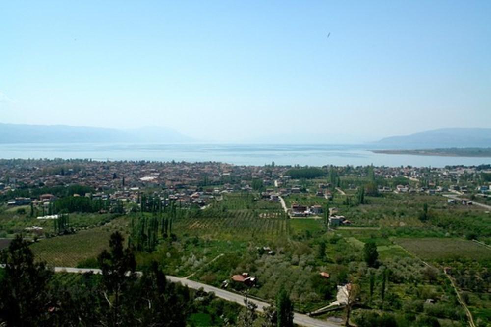 Türkiye'de gezilecek yerler:  Görülmesi gereken turistik ve tarihi 50 yer! - 31