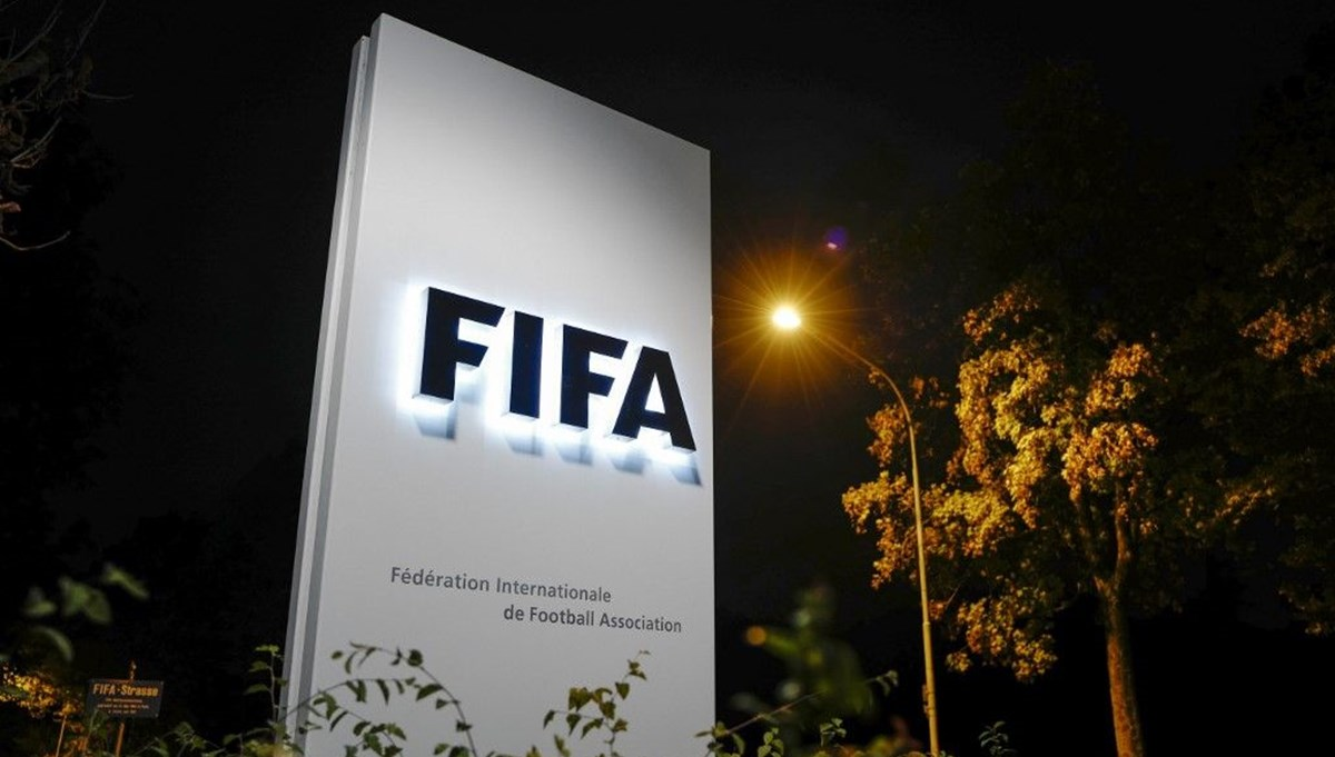 FIFA Başkanı Infantino'dan Dünya Kupası'nda