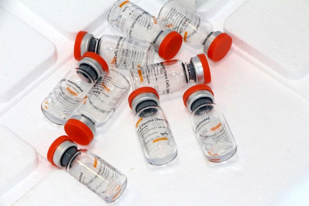 A'dan Z'ye aşı rehberi: Aşılama süreciyle ilgili tüm merak edilenler - 3