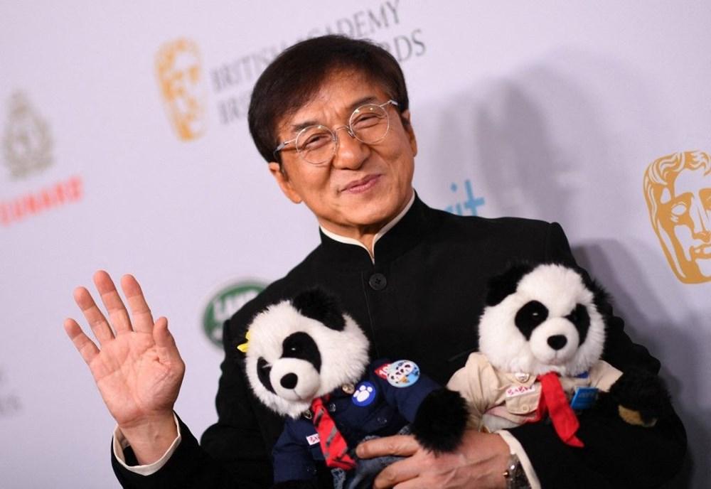 Jackie Chan: Çin Komünist Partisi üyesi olmak istiyorum - 2