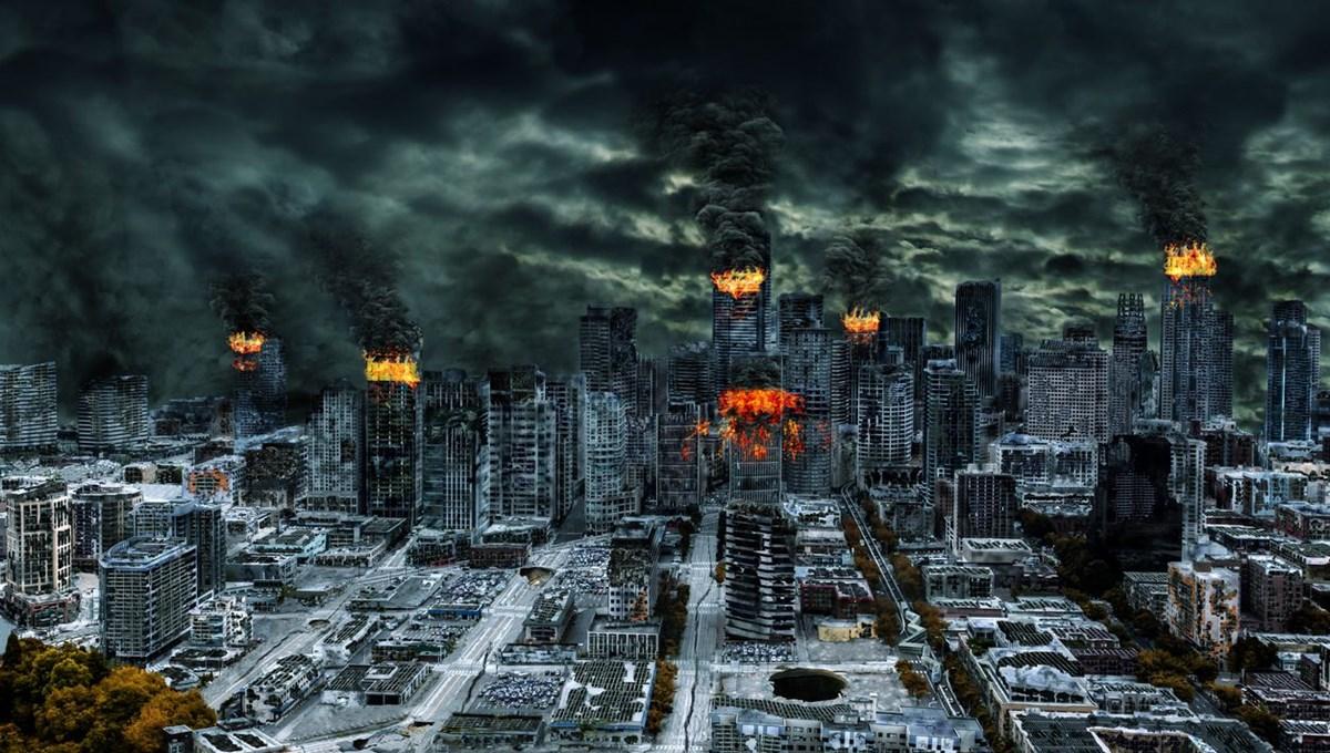 Bilim insanları belirledi: Dünyanın sonu geldiğinde ayakta kalabilecek 5 ülke