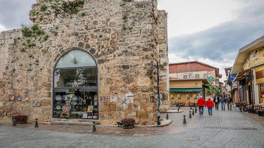 'Kaleiçi', Antalya's gateway to the past - 5