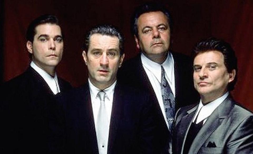 """Lufthansa soygunu ve sonrasında yaşananlar Martin Scorsese'nin 1990 yılında yönettiği """"Sıkı Dostlar"""" (Goodfellas) filmine de konu olmuştu"""