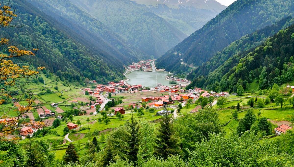 Trabzon'da aşı yaptırana turistik işletmelerde yüzde 25 indirim