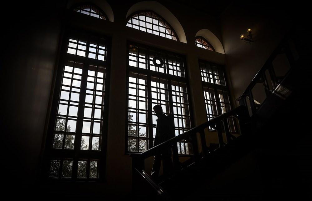 Yakın tarihin tanığı Cumhuriyet Müzesi 40 yıldır tarihseverleri ağırlıyor - 12