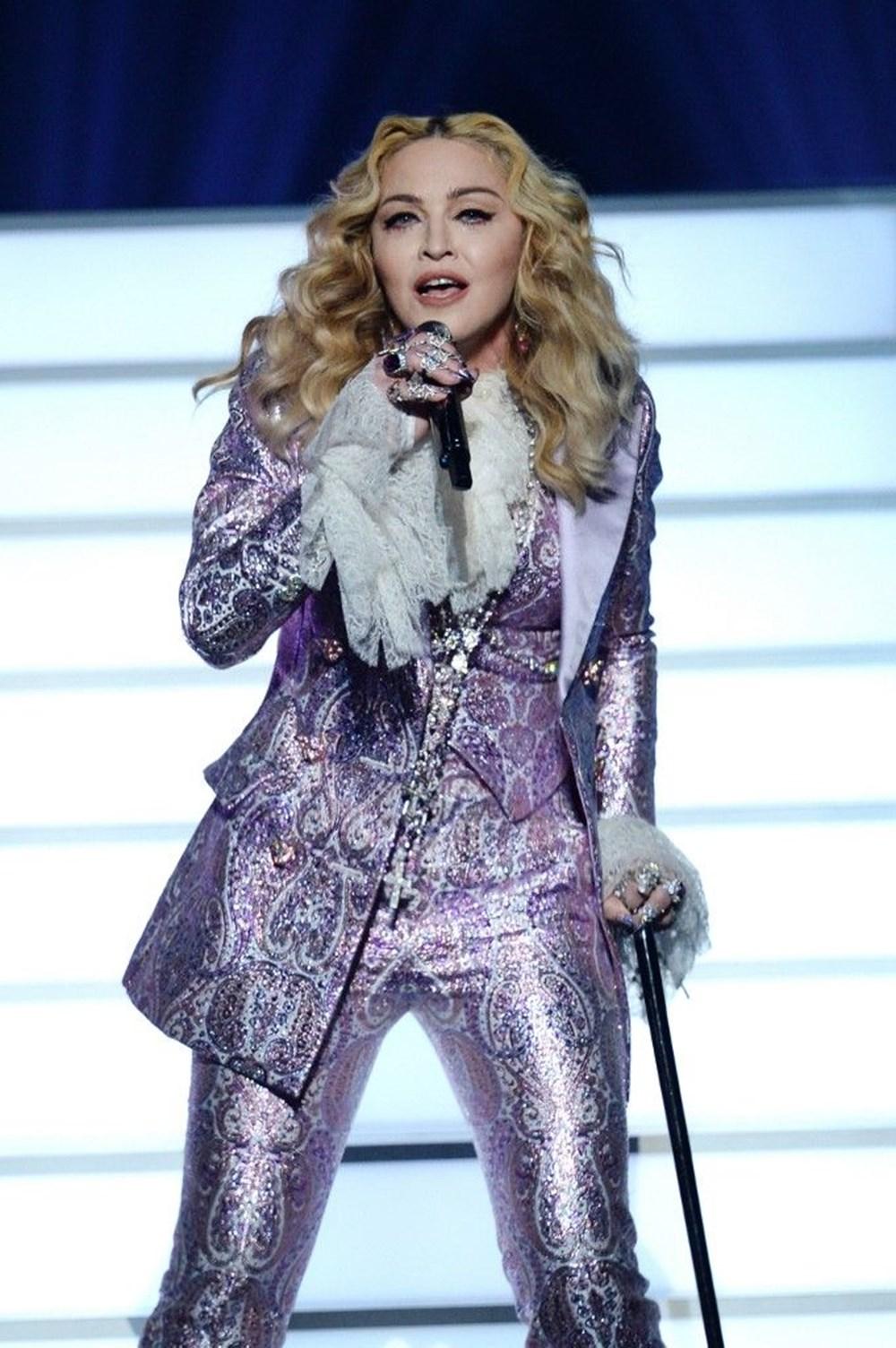 Madonna kendi hayatının filmini kendi çekecek - 4