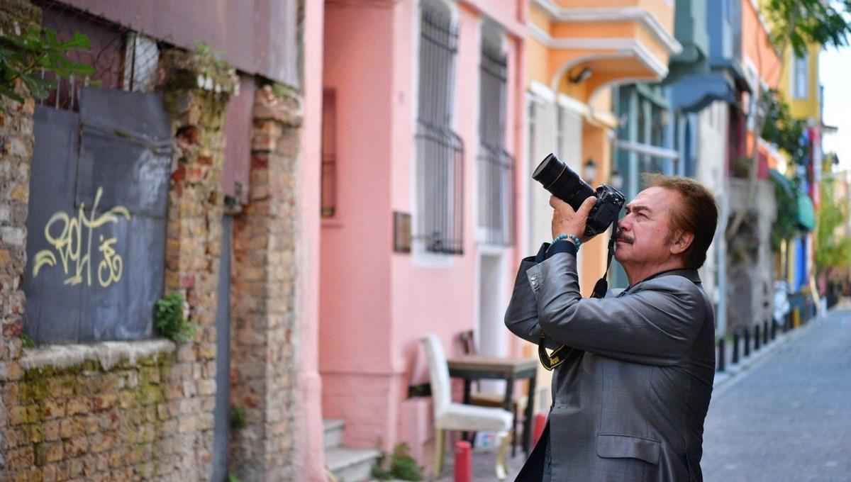 Orhan Gencebay UNESCO Photo Safari projesine destek verdi